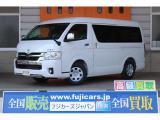 ハイエース キャンピング ハイエース FOCS DS-Fスタイル 新車即納展示車