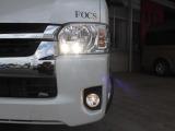 ハイエース キャンピング ハイエース FOCS DS-Fスタイル 新車即納車