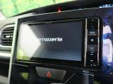 タントカスタム RS トップエディション VS SAIII