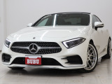 CLSクラス CLS450 4マチック スポーツ 4WD