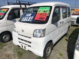 ハイゼットカーゴ スペシャル 4WD