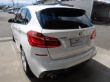 2シリーズアクティブツアラー 218dアクティブツアラー xドライブ Mスポーツ 4WD