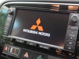 アウトランダーPHEV 2.0 G ナビパッケージ 4WD