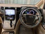 アルファードハイブリッド 2.4 X 4WD