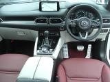 CX-8 2.2 XD 100周年特別記念車 4WD ディーゼルターボ