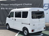 NV100クリッパー DX セーフティパッケージ ハイルーフ 5AGS車