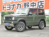 ジムニー XC 4WD DAMD製リトルDコンプリートキット仕様