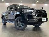 ハイラックス 2.4 Z ディーゼル 4WD 4WD ワンオーナー