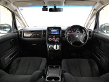 デリカD:5 2.2 シャモニー 4WD アルパインナビ ディーゼル 後席モニター