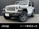 ジープ・ラングラー スポーツ 4WD