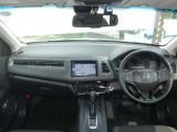 フロントガラスは大きく視界も良好!SUVならではの車高が高いので、運転しやすい!