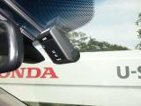 ナビ連動ドライブレコーダー!ナビのモニターでドライブレコーダーの中身を確認出来ます。