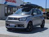 スズキ イグニス 1.2 ハイブリッド(HYBRID)  MX 4WD