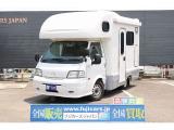 ボンゴ キャンピング AtoZ アミティ 4WD