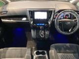 アルファード 2.5 S Aパッケージ 4WD
