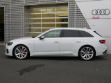 RS4アバント 2.9 4WD