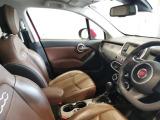 500X クロスプラス 4WD