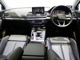 Q5 2.0 TFSI クワトロ スポーツ 4WD