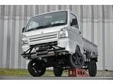 キャリイ KC 農繁仕様 4WD リフトアップ 届出済未使用車