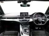 A4 45 TFSI クワトロ マイスターシュトュック 4WD