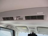 室内の温度を均等に保つサーキュレーター装備です