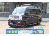 NV100クリッパー  NV100クリッパー 島田商事 OKワゴン ルーフラック
