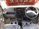 エブリイ ジョイン ターボ 4WD