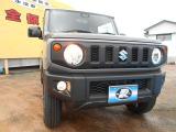 ジムニー XL スズキ セーフティ サポート 4WD