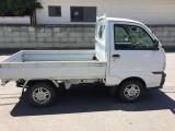 ミニキャブトラック TD 三方開 4WD