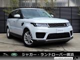 レンジローバースポーツ SE (ディーゼル) 4WD