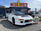 MR2 2.0 GT-S