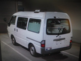ボンゴバン  1.8 入浴車 デベロ 分割タブ 4WD