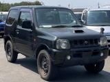 ジムニー XC 4WD AT車 オーディオ スマホ音楽再生