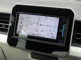 イグニス 1.2 ハイブリッド(HYBRID)  MX 4WD ナビ