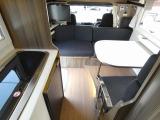 カムロード キャンピング バンテック ジル520 4WD