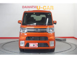 ウェイク G ターボ レジャーエディション SAIII 4WD