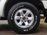 サファリ 3.0 スーパースピリット ディーゼル 4WD