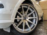 Mクラス ML350 4マチック ブルーエフィシェンシー 4WD ROHANA22インチ ローダウン