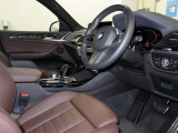 X3 M40i 4WD