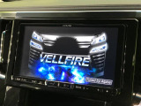 ヴェルファイア 2.5 Z Aエディション
