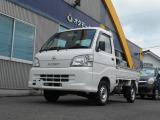 ハイゼットトラック  660 4WD パワーゲート
