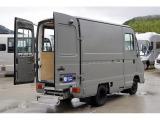ダイナアーバンサポーター  移動販売車 キッチンカー ケータリングカー