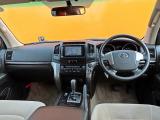 ランドクルーザー200 4.7 AX 4WD