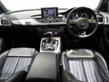 A6アバント 2.8 FSI クワトロ Sライン パッケージ 4WD
