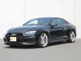 RS5 4.2 4WD