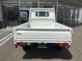 ボンゴトラック  1.5 DX 三方開 4WD