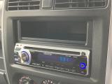 ジムニーシエラ 1.3 4WD 6型 CDプレーヤ