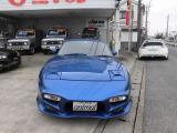 ロードスター 1.8 Gリミテッド ドレスアップ車ヴエイルサイドフルP/G