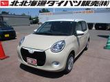 ブーン 1.0 スタイル ホワイトリミテッド SAIII 4WD