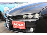 アルファ159スポーツワゴン 3.2 JTS Q4 Qトロニック ディスティンクティブ
